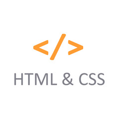 html and css web design