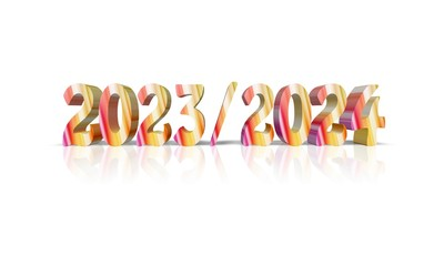 2021 / 2022 3D Wort