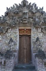 Pura Beji, Tempelanlage