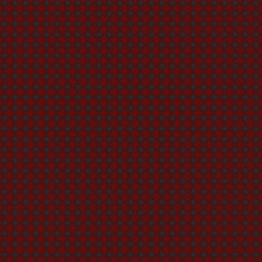 Seamless texture of fabric woven after 1/4 diamond twill or serge pattern of red on dark grey. Designed for use as texture in 3d modeling.