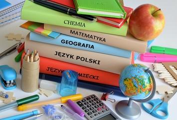 Czas do szkoły :)