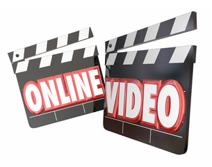 Online Video Watch View Streaming Movie Content Internet Website