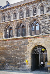 Aachen Grashaus