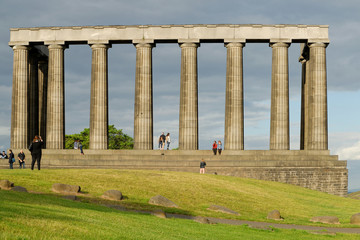 National Monument Carlton Hill