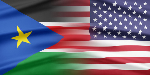 USA and South Sudan