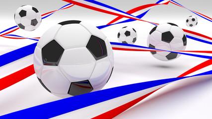 Fußball, Frankreich