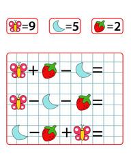 gioco matematica 2