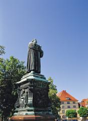 アイゼナハのルター像