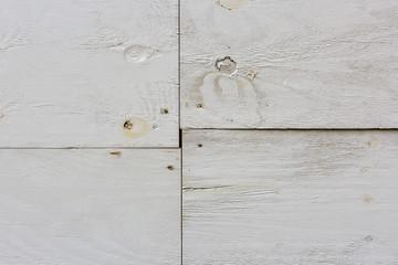 Hintergrund Holzwand