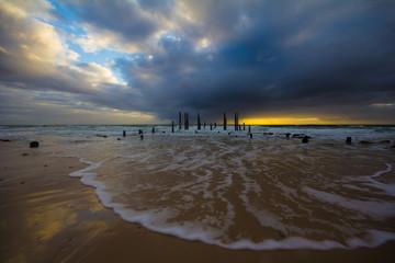 Port Willunga, South Australia