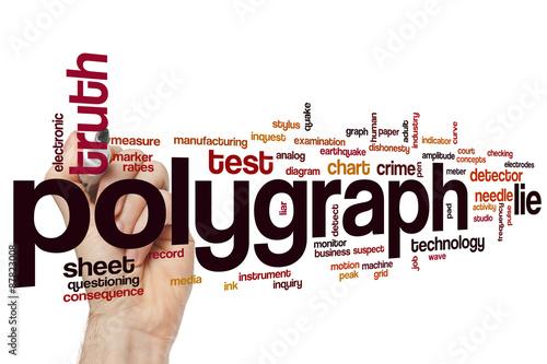 polygraph word cloud stockfotos und lizenzfreie bilder auf bild 87823008. Black Bedroom Furniture Sets. Home Design Ideas