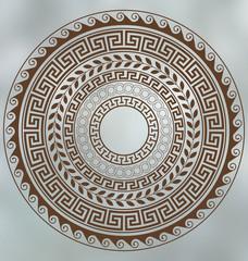 Greek ancient art