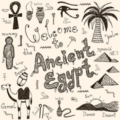 Welcome to the Ancient Egypt set