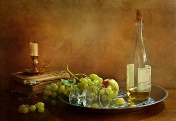 Вечернее вино
