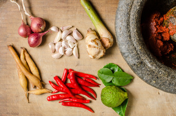 chilli paste ingredients