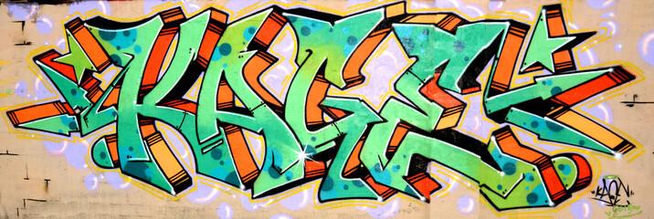 Graffiti 204