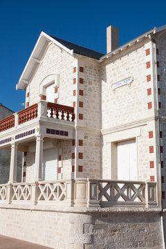 Villa sans Nom à Chatelaillon Plage