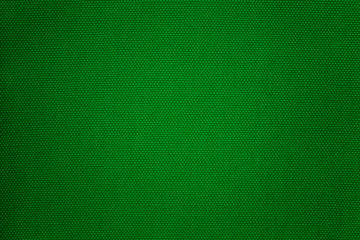 Dark green fabric texture for background