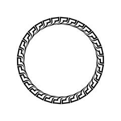 Spin Vector Ring Illustration