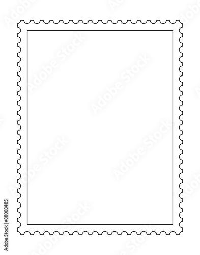 briefmarke fichier vectoriel libre de droits sur la. Black Bedroom Furniture Sets. Home Design Ideas