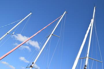 Yachtmasten