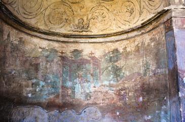 römische Kunst-VI-Pompeji-Italien