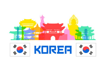 Korea Travel Landmarks