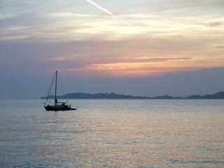 Iles du Riou et Calseraigne à Marseille