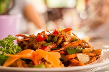 asiatisch essen gehen
