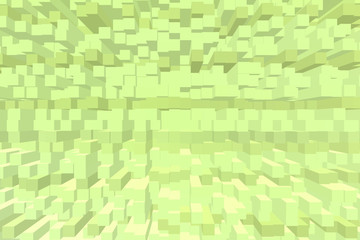 Extrude wood texture/wood texture background in light green colo