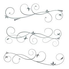 ornamente deko