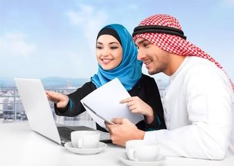 Arab, arabic, business.
