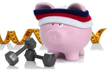 Working on and measuring savings