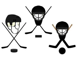 Hockey Coats of Arms