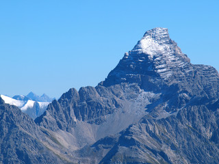 Allgäuer Alpen, Hochvogel