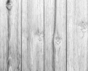 Black and white tone of wood texture background