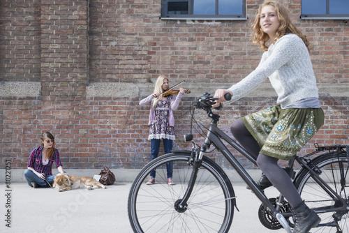 Germany se teen womans — 11
