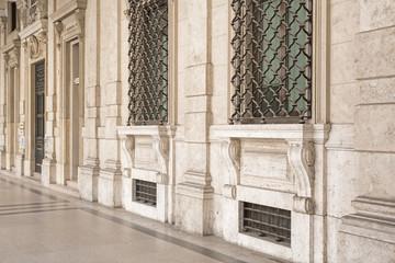 Cuneo detail