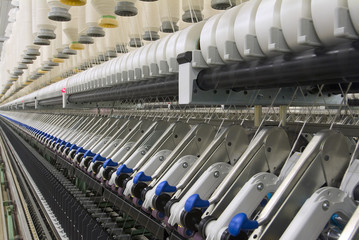Cotton Spinning Machine_5