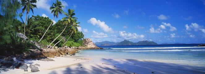 Anse Severe, Praslin, Seychelles