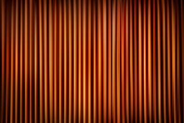 Corrugated paper grunge background