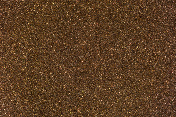 brown glitter texture abstract background