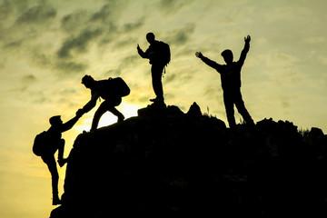 takım birlikteliği ve başarı keyfi