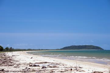 Sanders Beach, Townsville, Great Barrier Reef, Australia -5