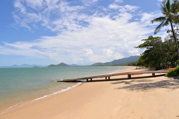 Palm Cove, Cairns, Queensland, Great Barrier Reef, Australia -3