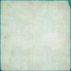 Grunge gray canvas texture or background