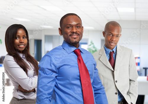modernization impact on the afro american community