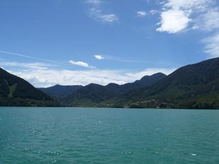 Bootstour durch die Marlborough Sounds, Südinsel  Neuseeland