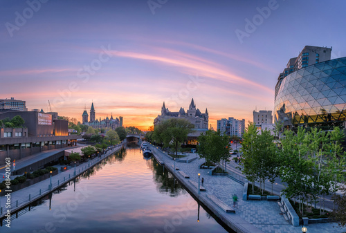 Parliament Building, Ontario, Canada  № 932299  скачать