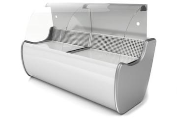 refrigeration showcase